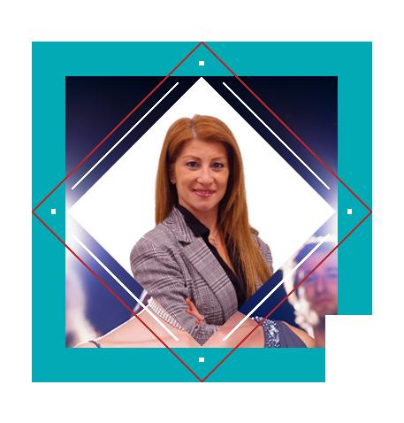 Monica Lasheras