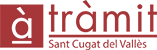 Tràmit Sant Cugat Logo